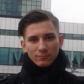 Patryk Stryjewski