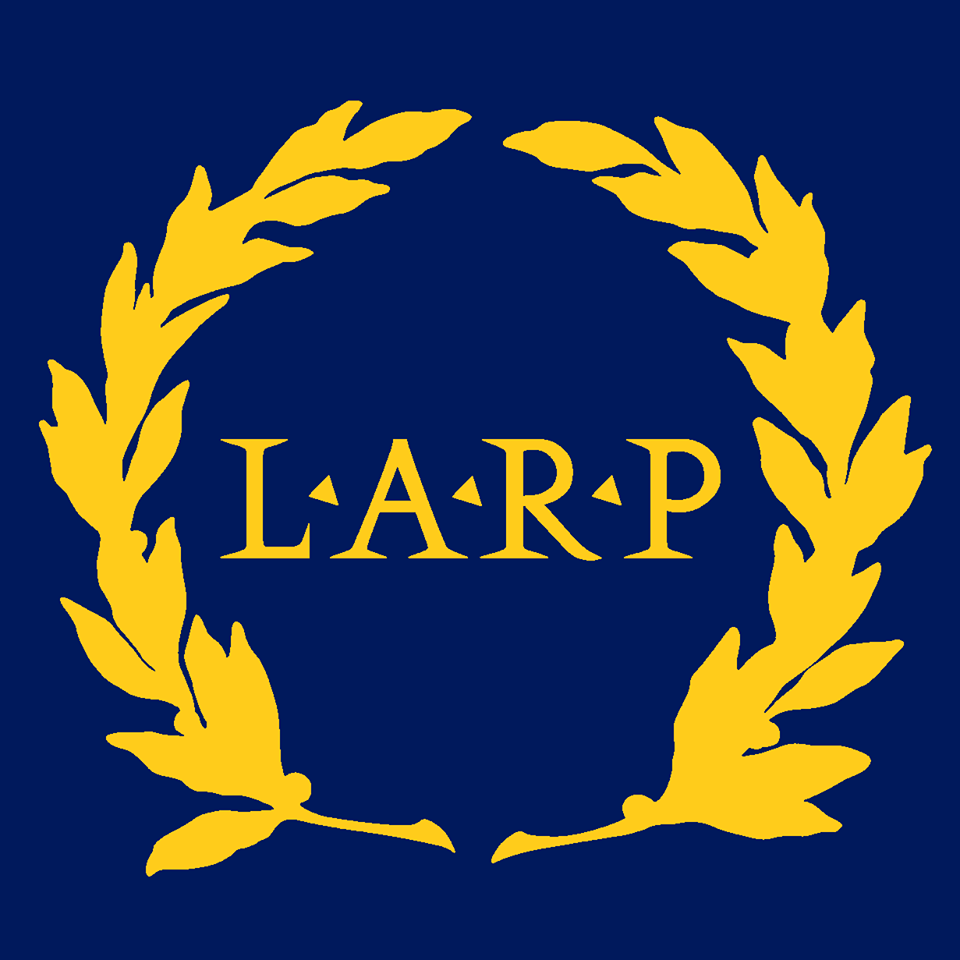 Larpowe Laury